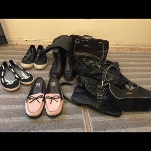 Other - Ladies bundle of shoes and purses